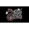AKRAPOVIC SUZUKI GSX-R 1000 SRAD 2018/2019 PONTEIRA GP TITANIUM