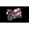 AKRAPOVIC S1000RR 2017\2019 PONTEIRA
