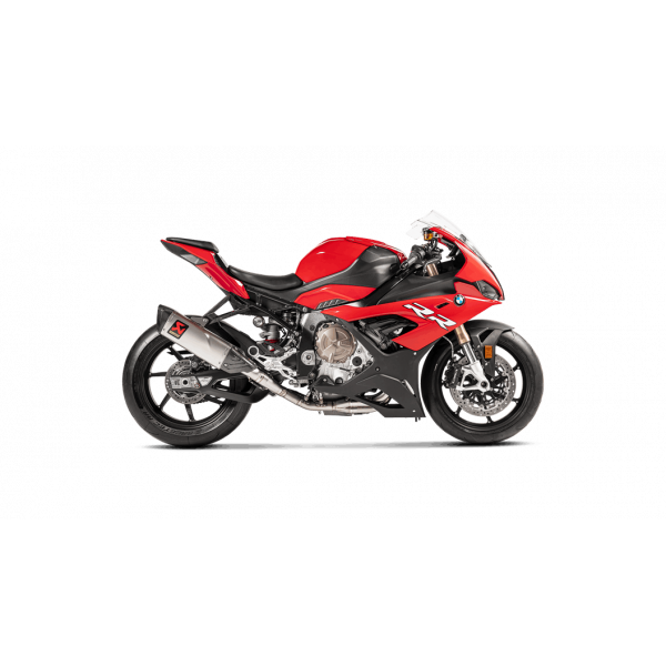AKRAPOVIC FULL RACING BMW S1000RR 2020
