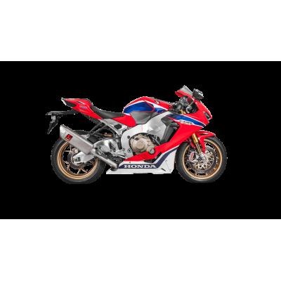 AKRAPOVIC FULL RACING CBR1000RR 2018\2019
