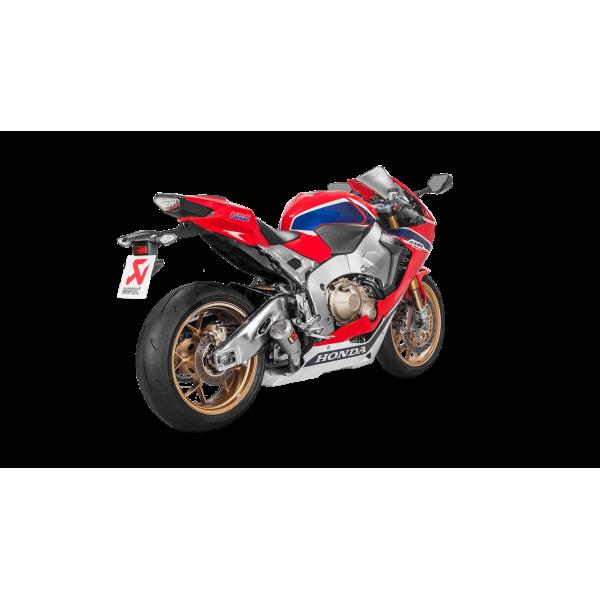 AKRAPOVIC HONDA CBR 1000RR 2018/2019 GP PONTEIRA GP