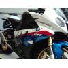 BMW S 1000 RR FULL BRANCA 2011