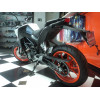 KTM Duke 200 2019 Branca