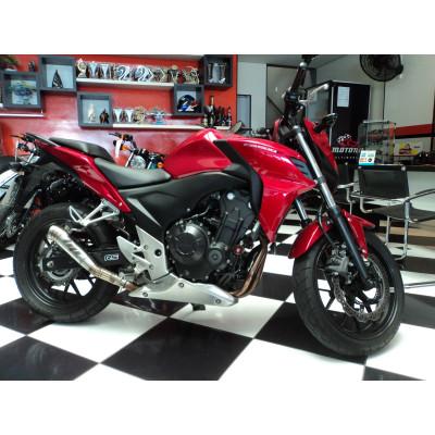 Honda CB500 F 2015 ABS