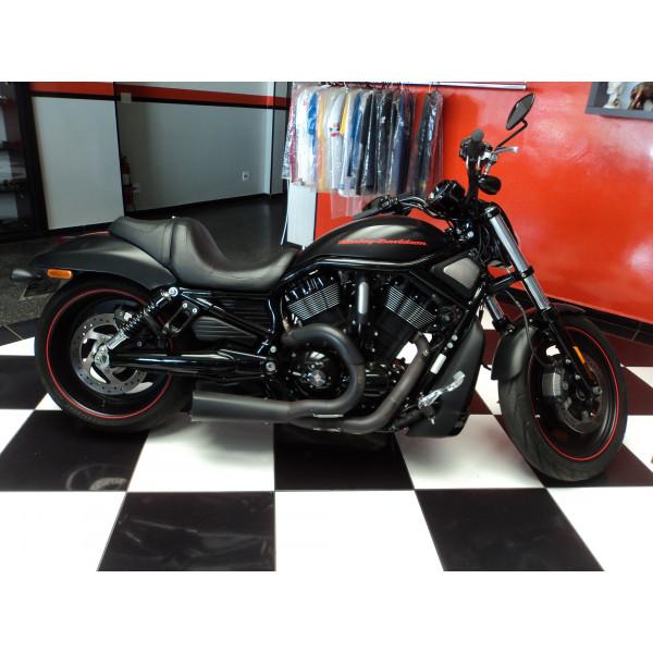 Harley Davidson Vrscaw 1250 V Rod 2011