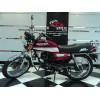 HONDA CG125 ML VERMELHA 1987