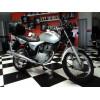 Honda CG150 Titan KS 2007 Prata