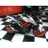 KTM Duke 390 2019 Branca