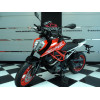 KTM DUKE 390 NG ABS LARANJA 2020 0km