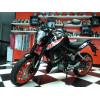 KTM DUKE 200 ABS PRETA 2019 0KM