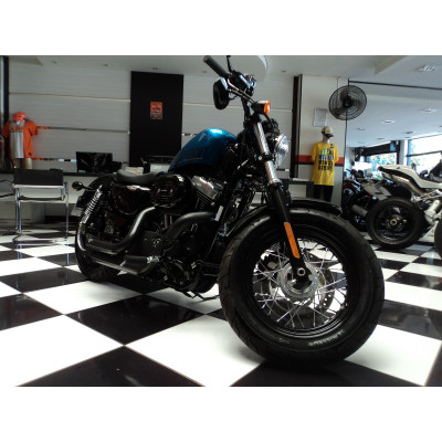 HARLEY-DAVIDSON SPORTSTER XL 1200 X FORTY EIGHT 2015