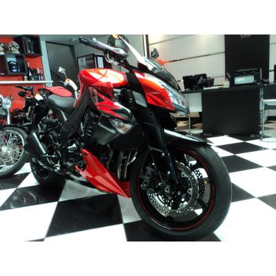 Kawasaki Z1000 ABS 2012  Laranja