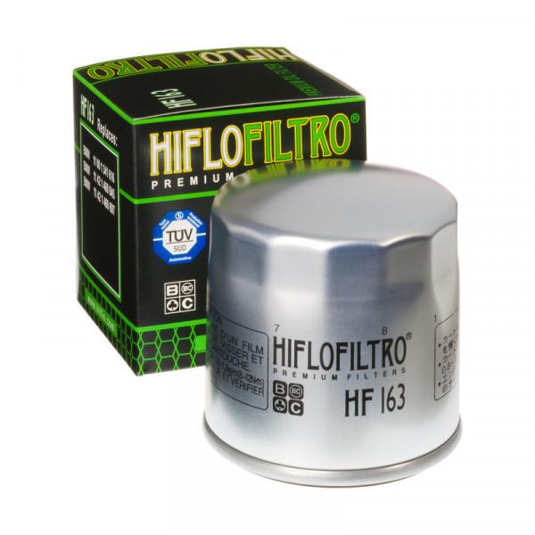 FILTRO DE ÓLEO HIFLO HF163 BMW K1100 / R1100 / R1150 / K1200 / R1200