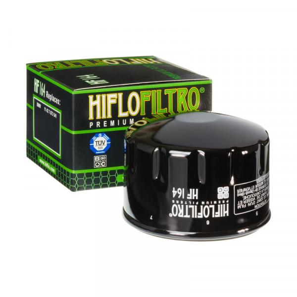 FILTRO DE ÓLEO HIFLO HF164  BMW