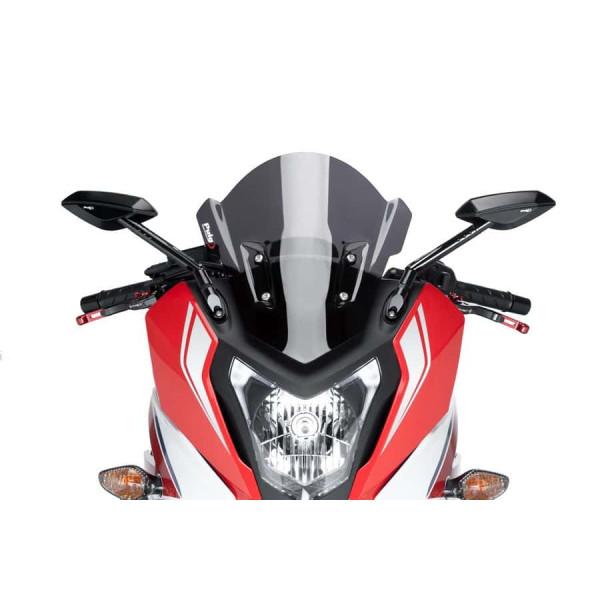 Bolha Puig FUMÊ ESCURA 7003F Honda Cbr 650 F 2014\2016