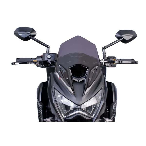 Bolha Puig 6401h Kawasaki Z800 2013\