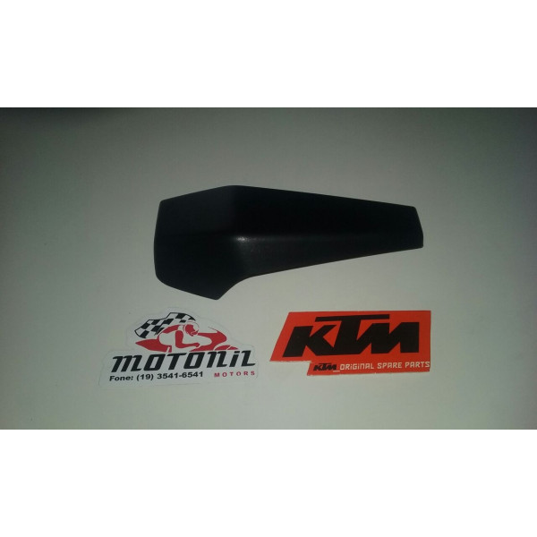 CARENAGEM DO RADIADOR LE KTM DUKE 200 ORIGINAL 90108060000