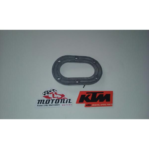 JUNTA DE BORRACHA DA BOMBA DE COMBUSTÍVEL KTM DUKE 200 E 390 ORIGINAL 90107088002