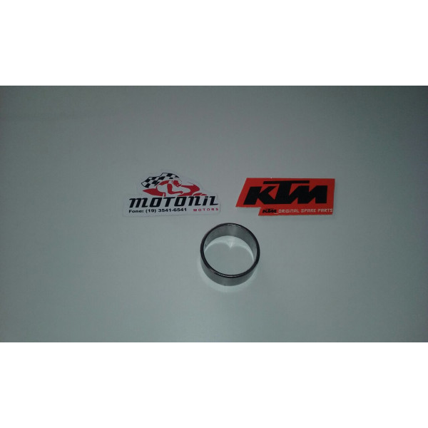 GUARNIÇÃO DO SILENCIOSO KTM DUKE 390 ORIGINAL 90205005005