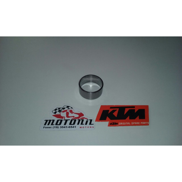 GUARNIÇÃO DO SILENCIOSO KTM DUKE 200 ORIGINAL 90105005000