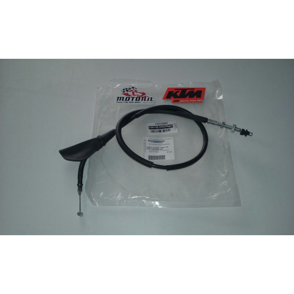 CABO DE EMBREAGEM KTM DUKE 390 ORIGINAL 90202090000