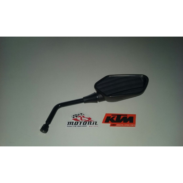 ESPELHO RETROVISOR LD KTM DUKE 200 E 390 ORIGINAL L90112041000