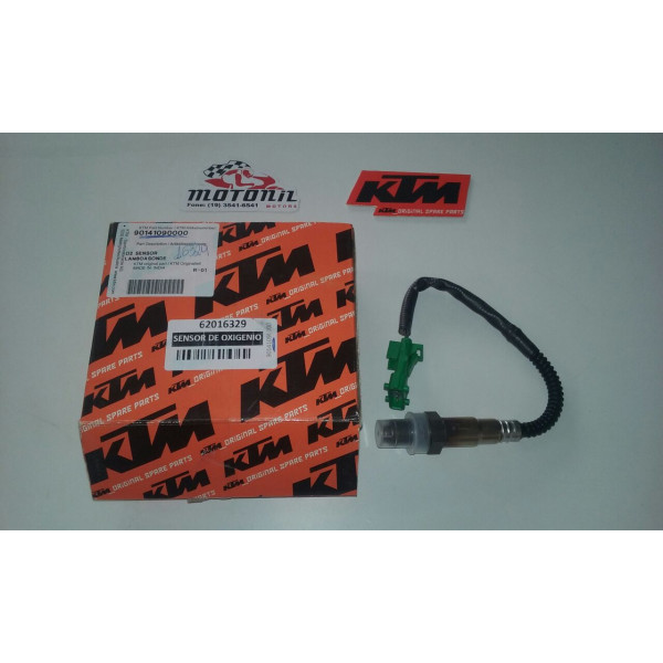 SONDA LAMBDA KTM DUKE 200 E 390 ORIGINAL 90141090000