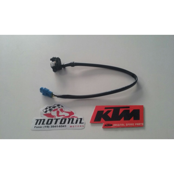 INTERRUPTOR DA EMBREAGEM KTM DUKE 200 E 390 ORIGINAL 90111049100