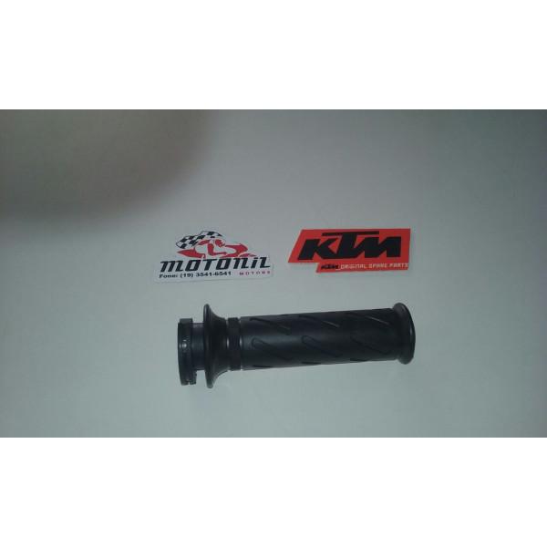 MANOPLA DO ACELERADOR KTM DUKE 390 ORIGINAL  L91202010044