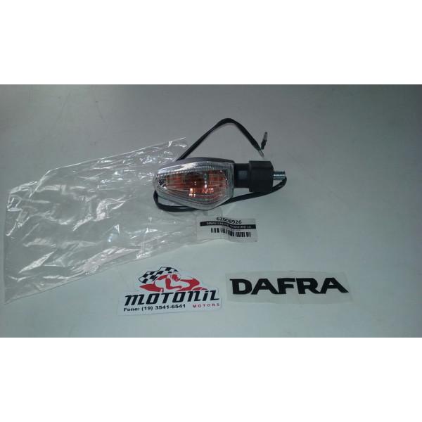 SETA TRASEIRA LE DAFRA NEXT 250 ORIGINAL 30121-G40-001
