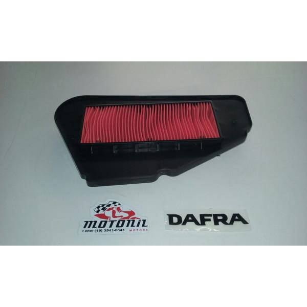 FILTRO DE AR DAFRA FIDDLE III 125 ORIGINAL 10737-T43A-000