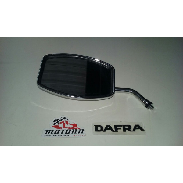 ESPELHO RETROVISOR LE DAFRA HORIZON 250 ORIGINAL 70201-I40-000