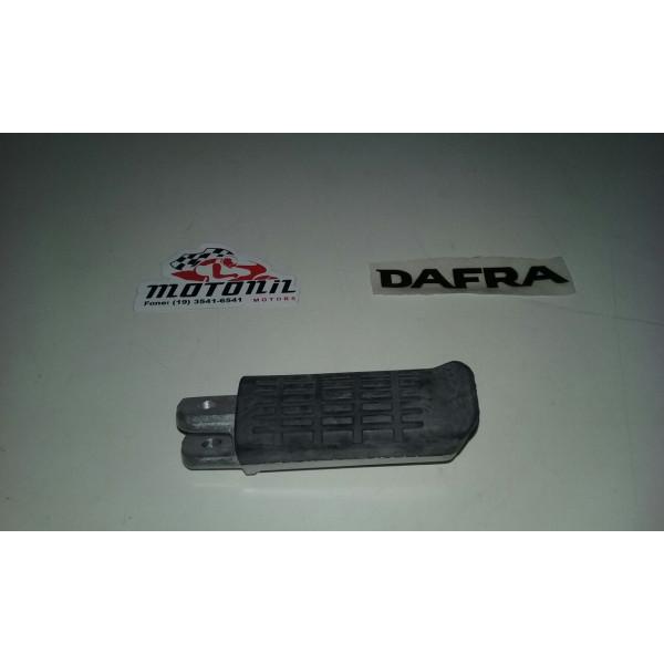 PEDALEIRA DIANTEIRA LD DAFRA NEXT 250 ORIGINAL 50804-G40-000