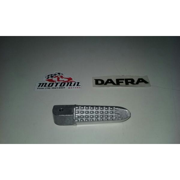 PEDALEIRA TRASEIRA LD DAFRA NEXT 250 ORIGINAL 50812-G40-000