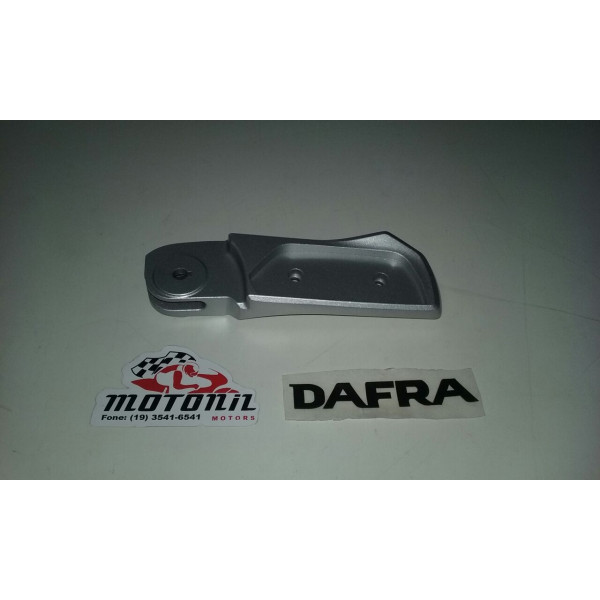 PEDALEIRA TRASEIRA LD DAFRA MAXSYM 400I ORIGINAL 50812-T42-000