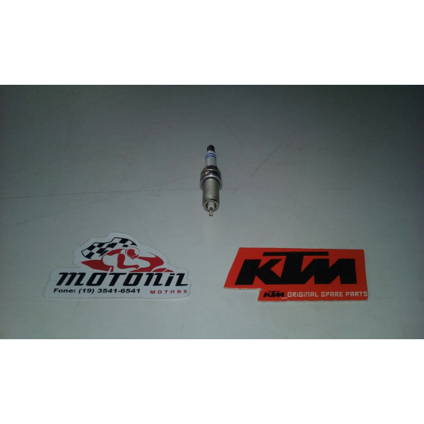 VELA DE IGNIÇÃO KTM DUKE 200 E 390 ORIGINAL 90239093000