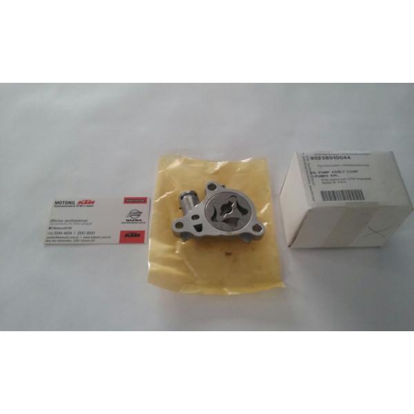 BOMBA DE ÓLEO COMPLETA KTM DUKE 390 ORIGINAL 90238010044