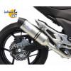 Leo Vince Aço Inox Kawasaki Z 800